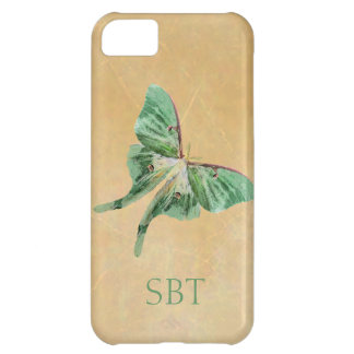 Luna Moth iPhone5 Case Cover For iPhone 5C