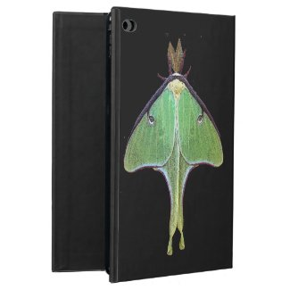 Luna Moth Powis iPad Air 2 Case