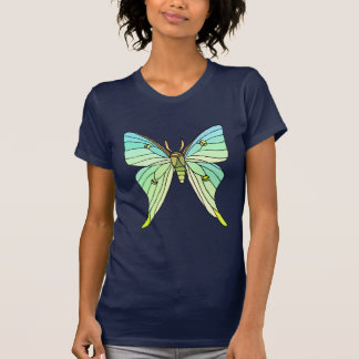 Luna Moth T Shirt
