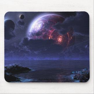 Luna Mousepad de Phraxis