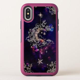 Luna OtterBox Symmetry iPhone X Case