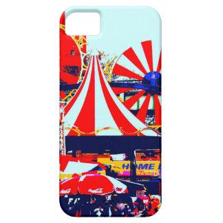 Luna Park at Coney Island iPhone SE/5/5s Case