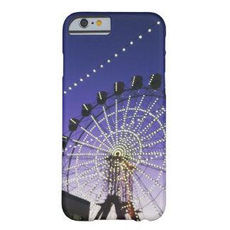 Luna Park Ferris Wheel iPhone 6/6s Case