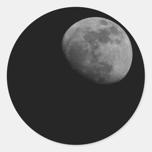 Luna Pegatinas