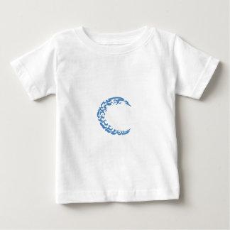 Luna Playera Para Bebé