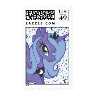 Luna Postage