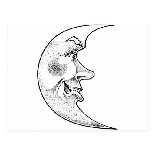 Luna Postal