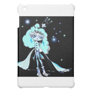 Luna Queen iPad Mini Cover