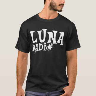 Luna Radio (Dark) T-Shirt