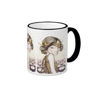 Luna Ringer Mug