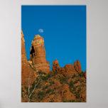 Luna sobre la roca Snoopy 3946 Impresiones