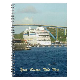 Luna Stern Notebook