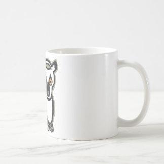 LUNA the LEMUR Mug