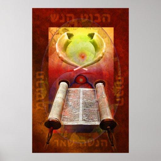 Luna Torah Impresiones