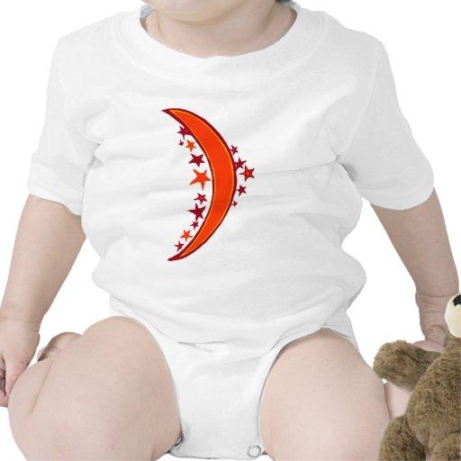 Luna Traje De Bebé