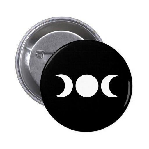 Luna triple pin