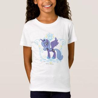 Luna with Crown T-Shirt