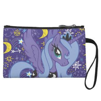 Luna Wristlet