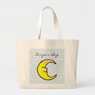 Luna y estrellas bolsas