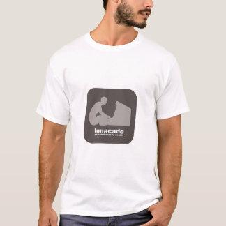 Lunacade - Personal Arcade Center T-Shirt