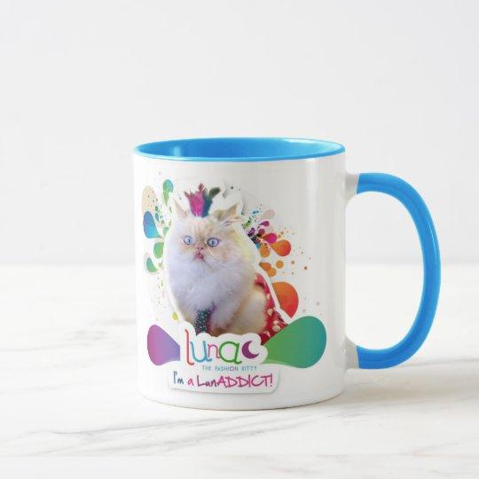 LunADDICT mug