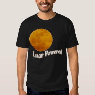 Lunar accionado remera