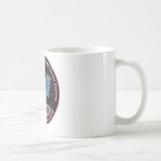 Lunar Atmosphere & Dust Environment Explorer LADEE Coffee Mug