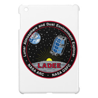 Lunar Atmosphere & Dust Environment Explorer LADEE Cover For The iPad Mini