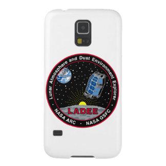 Lunar Atmosphere & Dust Environment Explorer LADEE Galaxy S5 Case