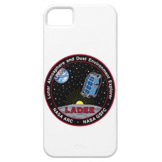 Lunar Atmosphere & Dust Environment Explorer LADEE iPhone SE/5/5s Case