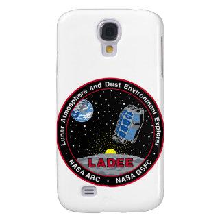 Lunar Atmosphere & Dust Environment Explorer LADEE Samsung S4 Case