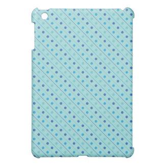 lunar azul caliente de la caja de la mota del iPad