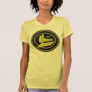 Lunar Blades T Shirt