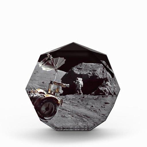 Lunar Boulder Awards