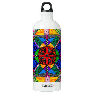 Lunar by Chroma sappHo Water Bottle