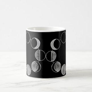 Lunar Cycle Mug