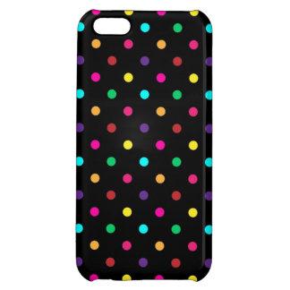 lunar del caso del iPhone 5C