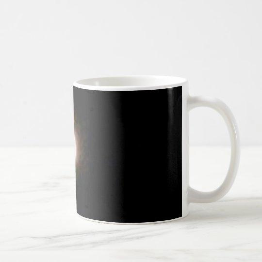lunar eclipse coffee mug