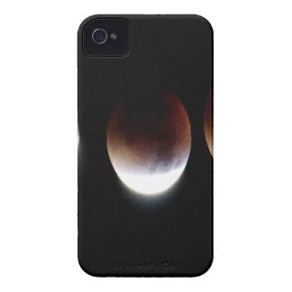 Lunar eclipse iPhone 4 Case-Mate case