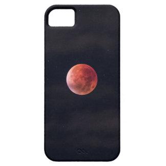 Lunar Eclipse iPhone SE/5/5s Case