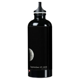 Lunar Eclipse Water Bottle