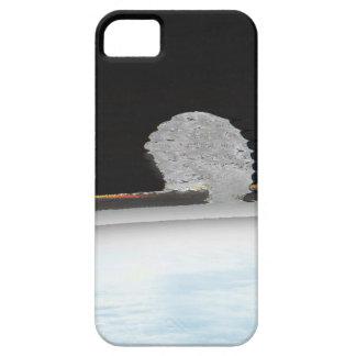 Lunar Event iPhone SE/5/5s Case