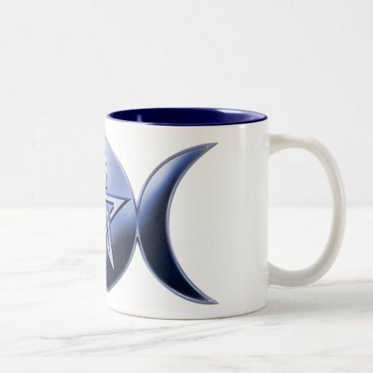 Lunar Goddess Mug