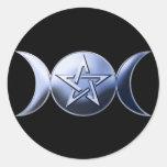 Lunar Goddess Sticker