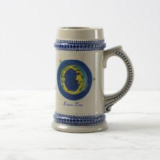 Lunar Love Beer Stein