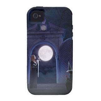 Lunar Love Case-Mate iPhone 4 Cases