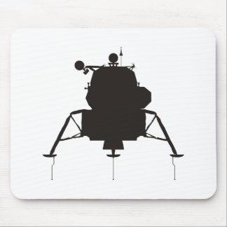 Lunar Module Mouse Pad