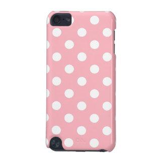 Lunar rosa claro funda para iPod touch 5G
