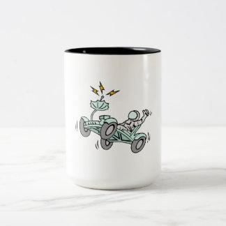 Lunar Rover Mug