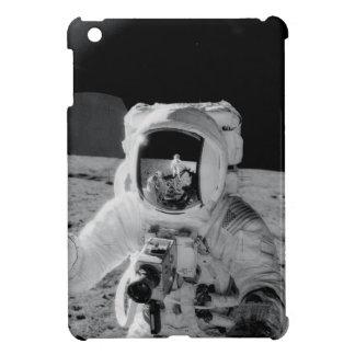 Lunar Soil Sample iPad Mini Cover